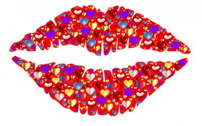 Tus labios hablan de ti