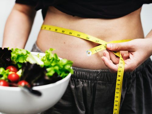 sintomas menopausia peso - Climafort