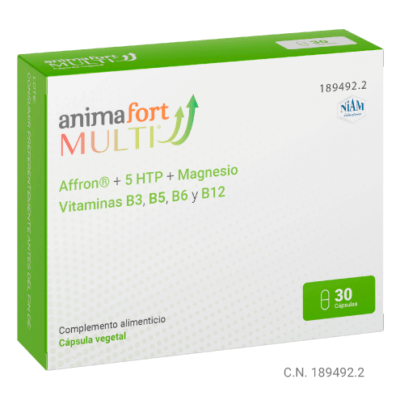 Caja de AnimaFort MULTI - frontal