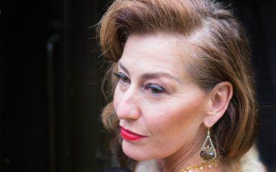 7 consejos para seguir teniendo un cabello radiante en la menopausia