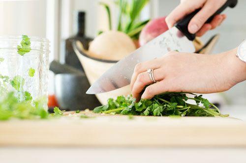 3 deliciosas recetas que te ayudarán a sentirte mejor en la menopausia