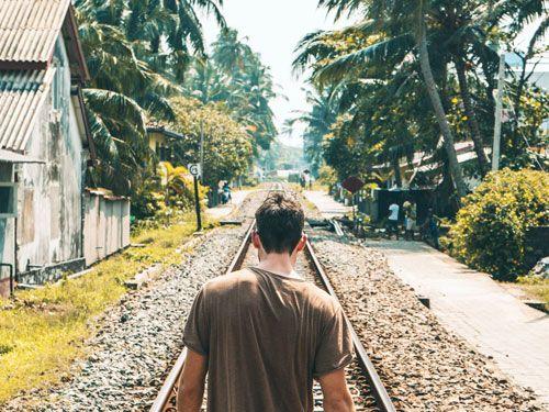 Por qué viajar ayuda a superar la ansiedad y la depresión