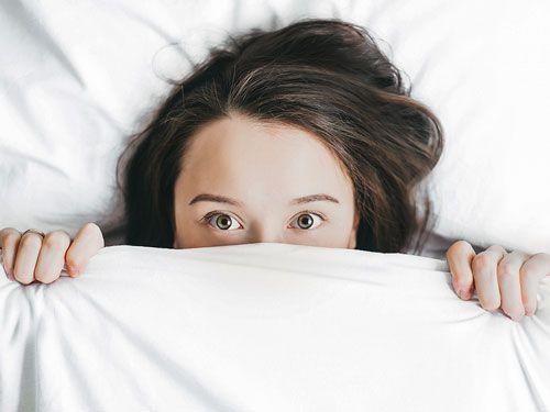 El insomnio es también uno de los síntomas de la premenopausia