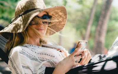 Este verano alivia eficazmente los sofocos de la menopausia