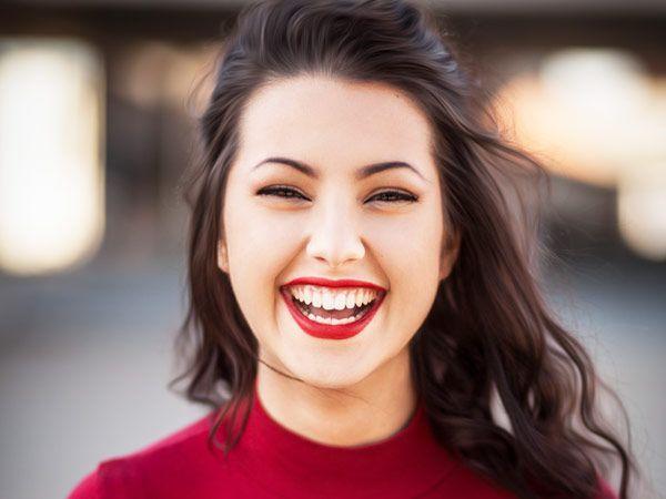 6 características de las personas realmente felices