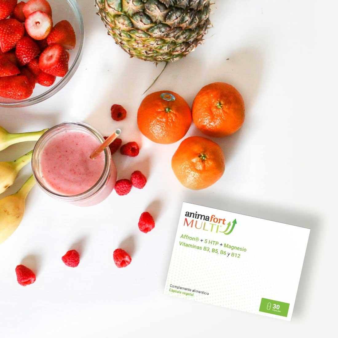 mejora tu animo con la alimentacion - Animafort Multi