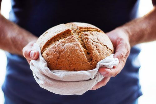Pan integral en tu dieta para el Síndrome de Ovarios Poliquísticos