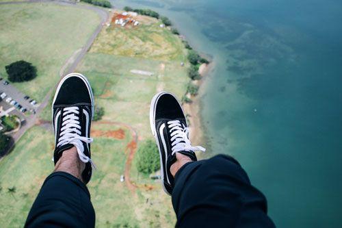 5 razones por las que viajar te ayuda a levantar el ánimo y superar la ansiedad