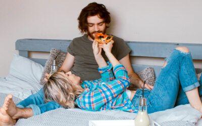 6 alimentos que te ayudan a mejorar tu estado de ánimo
