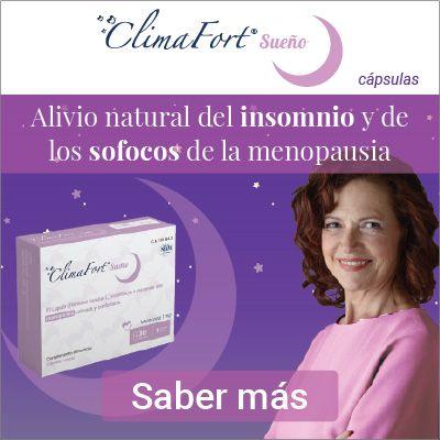 que vitaminas se pueden tomar en la menopausia