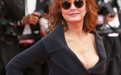 Sexo en la menopausia: por qué Susan Sarandon te lleva ventaja