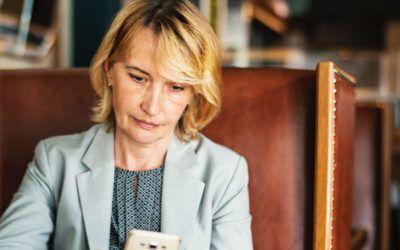 El método definitivo para acabar con los sofocos y otros síntomas de la menopausia