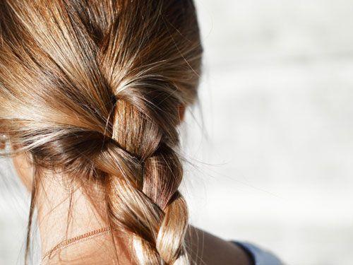 Evitar caida del cabello en otono