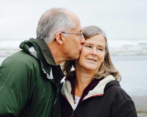 Tres buenos consejos para mejorar tus relaciones sexuales en la menopausia