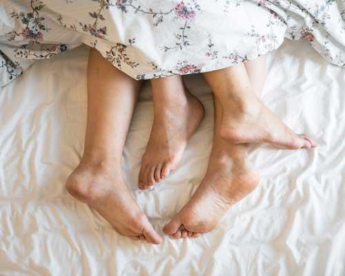 menopausia y deseo