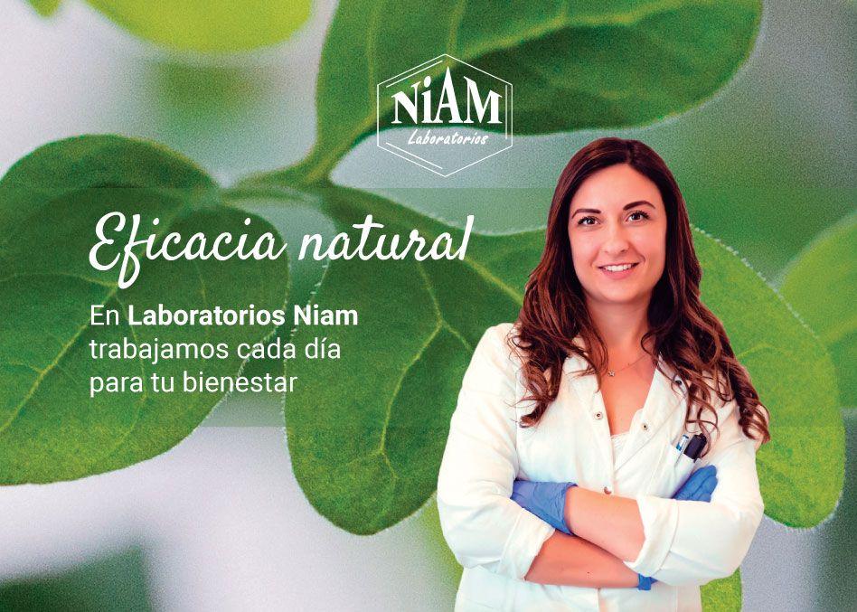 complementos alimenticios con extractos naturales