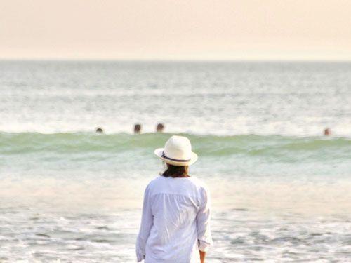 relaxamento mental na menopausa
