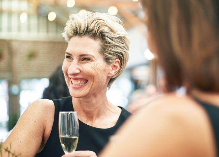 3 consejos de nutricionista para evitar engordar esta Navidad si estás en la menopausia