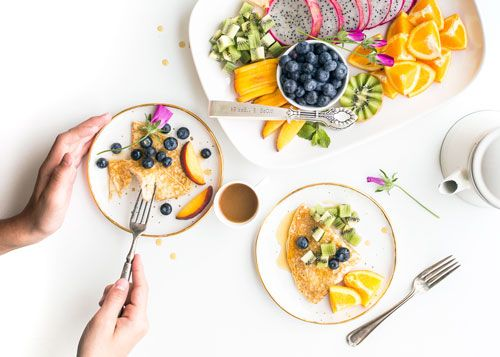 alimentação para a ansiedade na menopausa