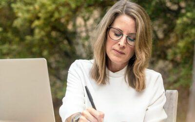 Sobre la ansiedad en la menopausia y 4 formas eficaces de darle esquinazo