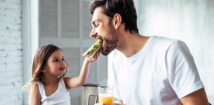 Los alimentos que necesita tu cerebro para combatir la ansiedad