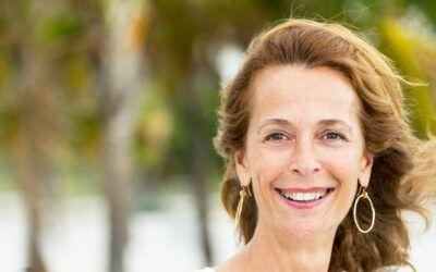 Aprende a elegir los alimentos que mejor te sientan en la menopausia
