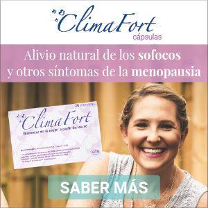 ClimaFort sofocos menopausia comprar