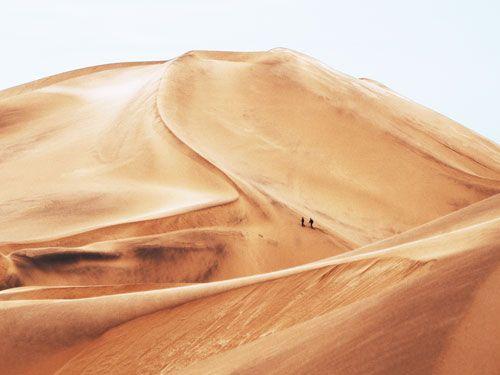 Dunas-del-desierto-del-Sahara