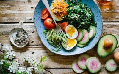 La dieta semanal específica para chicas con Síndrome de Ovarios Poliquísticos