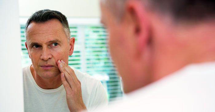 Andropausia: sí, los hombres también pasan la menopausia