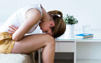 Cómo identificar la ansiedad en el estómago y cómo evitar sus síntomas