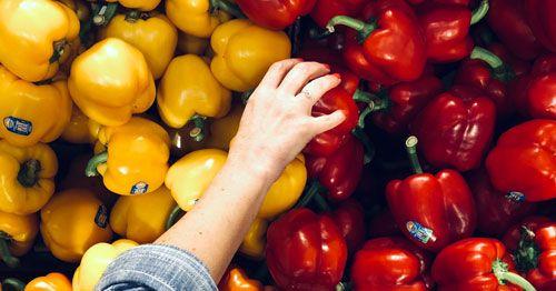 pimientos-en-el-supermercado