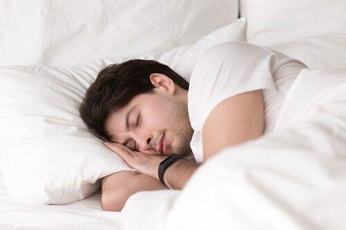 dormir bien concentracion