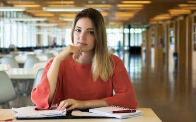 ¿Falta de concentración? 10 Trucos para estudiar sin ansiedad