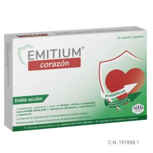 EMITIUM® Corazón