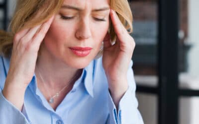 Falta de concentración en la menopausia, ¿Es normal?