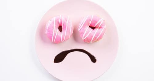 evitar azucar pra perder peso sop