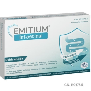 EMITIUM® Intestinal